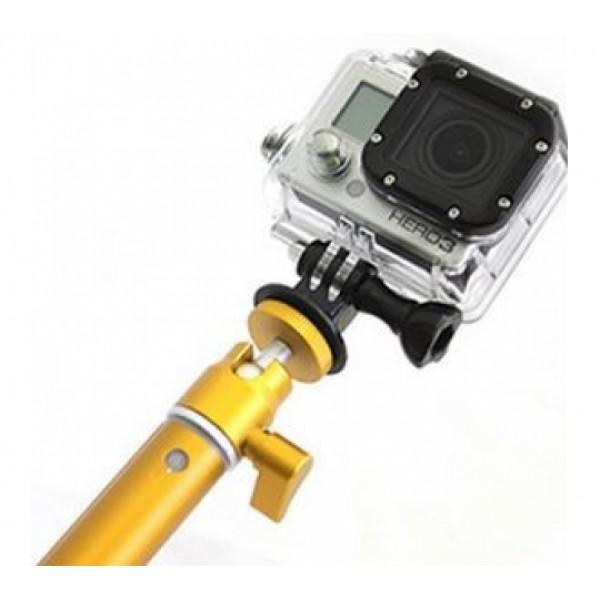 Accesorio GoPro Brazo Extensible U-SHOT Monochrome...