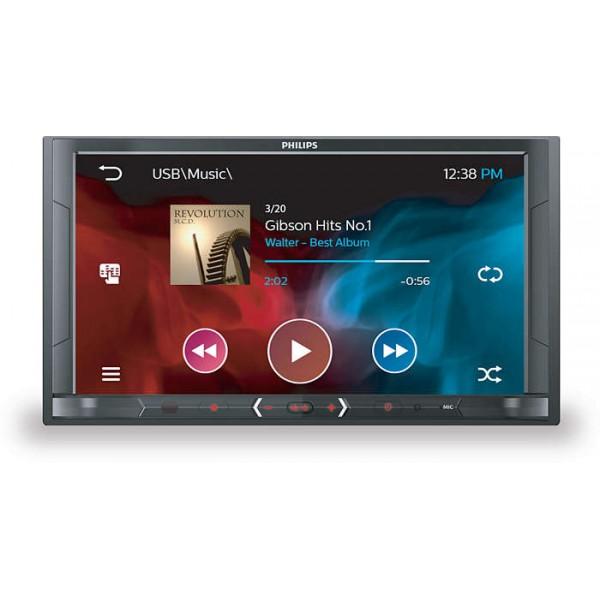 Philips CD600BT (Garantía Philips España)