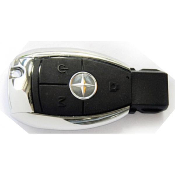Espia Mando Llave de coche con cámara de grabaci�...