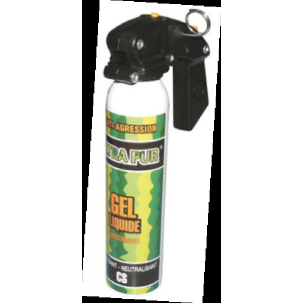 Defensa Personal Spray Gel Líquido Pimienta 300Gr...