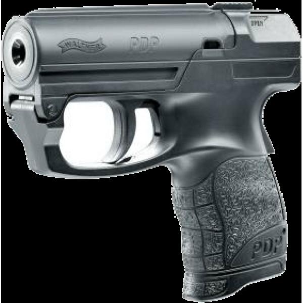 Defensa Personal Pistola de cartuchos de GAS Pimie...