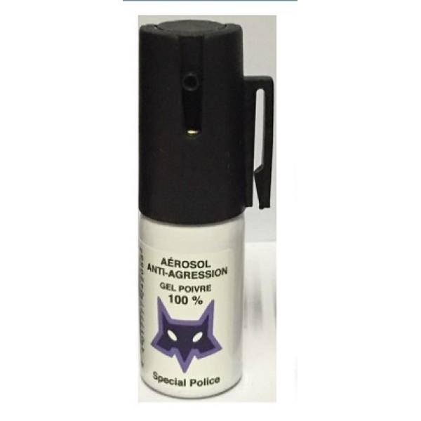 Defensa Personal Spray GEL (Ref: FOX15)