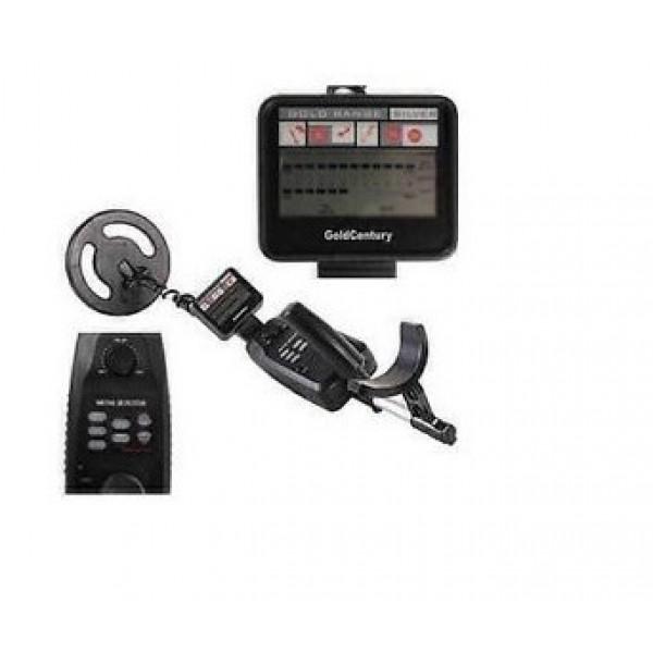 Detector de Metales Profesional LCD Ref: EASDM200
