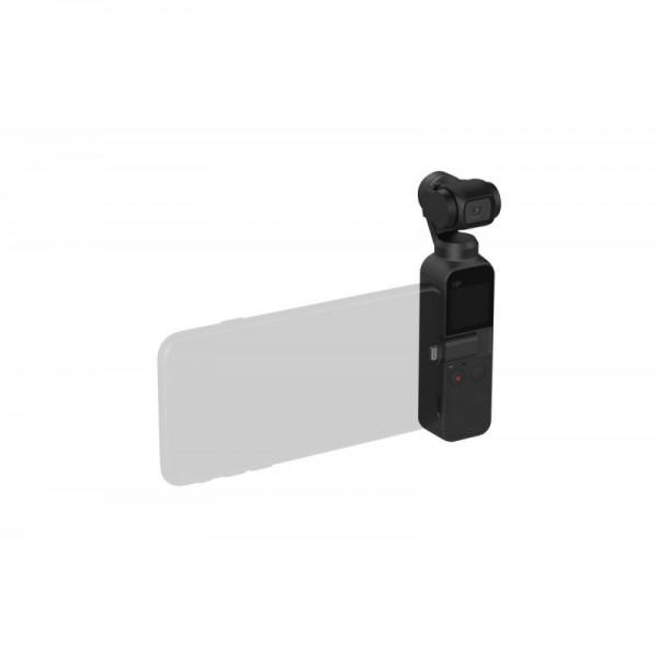 DJI Osmo Pocket Ref: CPZM009701 (Garantía Española)