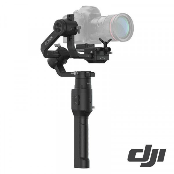 Estabilizador DJI Ronin-S essential kit