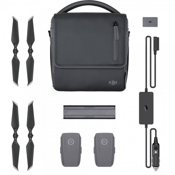 DJI Kit Mavic 2 Fly More (En Stock)