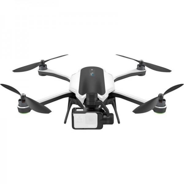 Drone Gopro Karma con Grip para HERO5 y HERO5 Blac...