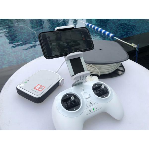 Drones PowerVision PowerRay Angler EU (Garantía España)
