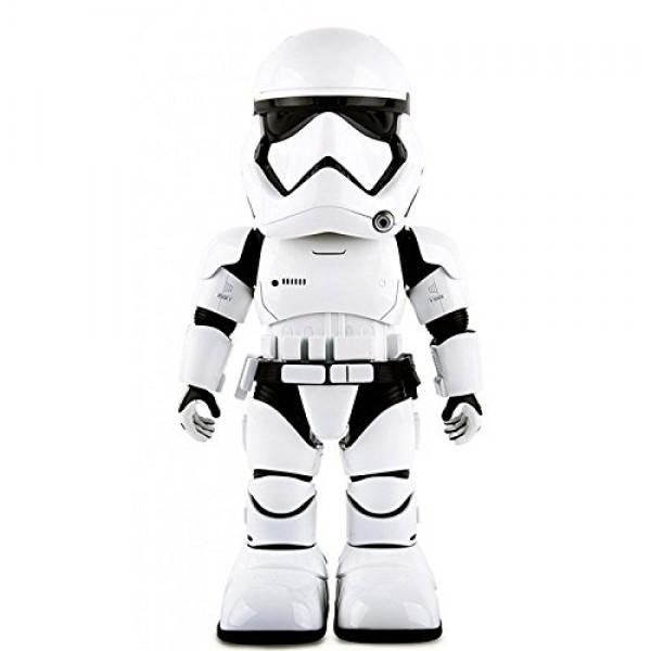 Robot Star Wars Stormtrooper Conectable Ref: UBTEC...