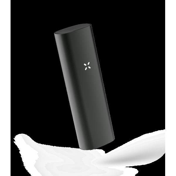 PAX 3 - VAPORIZADOR HIERBA SECA Color Negro Mate (Solo Dispositivo)