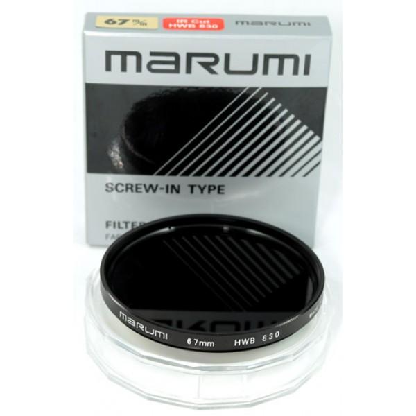 Marumi Filtro Infrerrojo HB 700 de 77mm