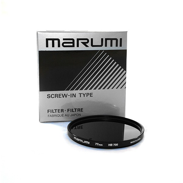 Marumi Filtro Infrerrojo HB 700 de 67mm
