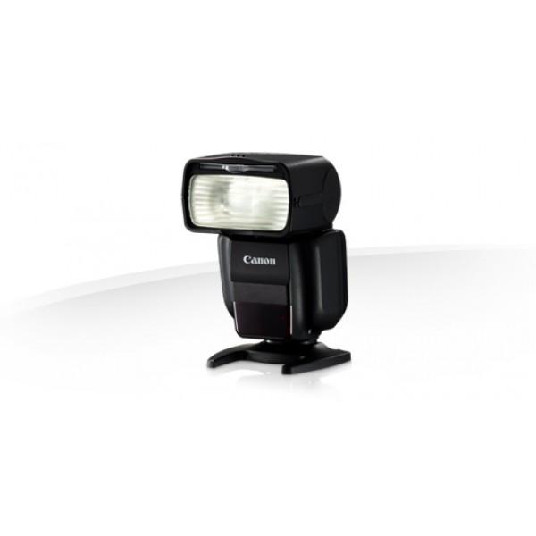 Flash Canon Speedlite 430EX III-RT (Garantía Cano...