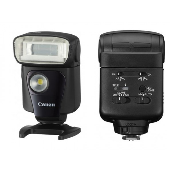 Flash Canon Speedlite 320EX (Garantía Canon Epañ...