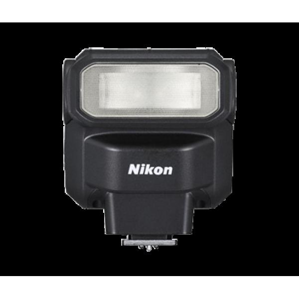 Flash Nikon SB-300 (Garantía Nikon España Finico...