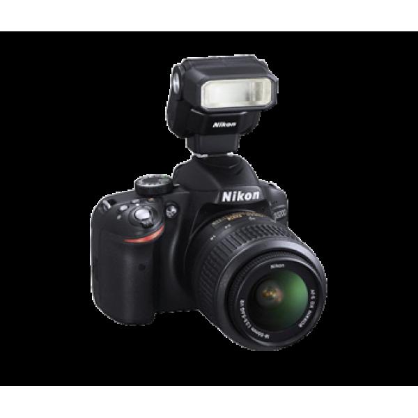 Flash Nikon SB-300 (Garantía Nikon España Finicon)