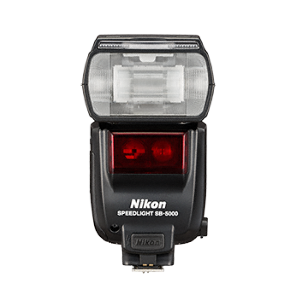 Flash Nikon SB-5000 (Garantia Nikon España Finico...