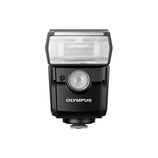 Flash Olympus FL-700 WR (Garantía Olympus España)