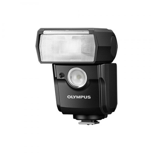 Flash Olympus FL-700 WR (Garantía Olympus España...