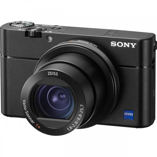 Cámara Sony DSC-RX100 V (Garantía Sony España)