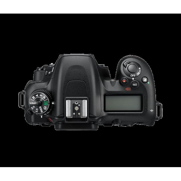 Cámara Nikon D7500 Cuerpo (Garantía Nikon España Finicon)