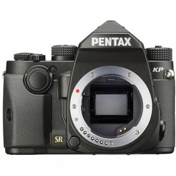 Cámara Pentax KP Cuerpo Ref: 16017 (Garantia Pent...