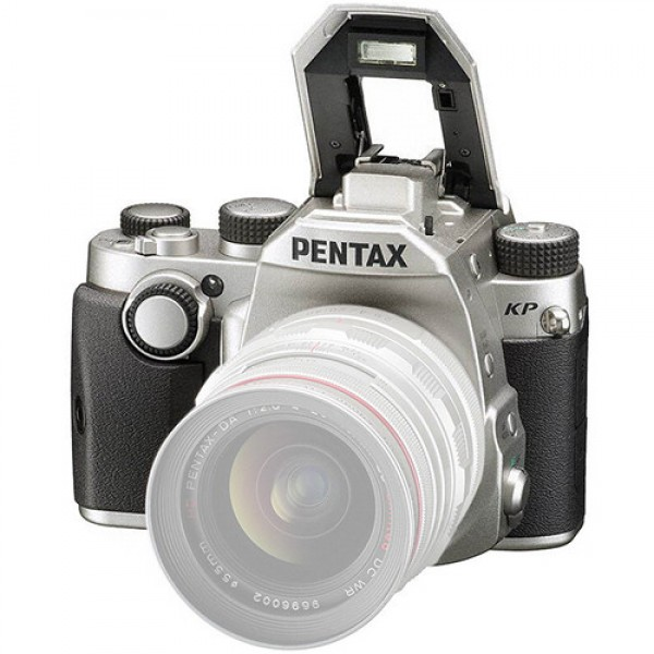 Cámara Pentax KP Cuerpo Ref: 16017 (Garantia Pentax España)