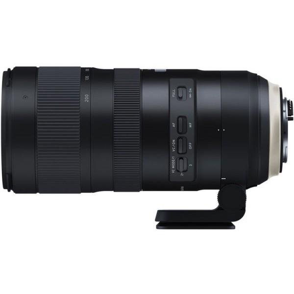 Tamron SP 70-200mm F/2.8 Di VC USD G2 Montura Nikon (5 años de garantía Tamron España)