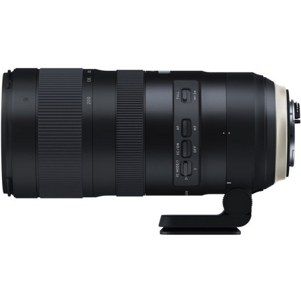 Tamron SP 70-200mm F/2.8 Di VC USD G2 Montura Niko...