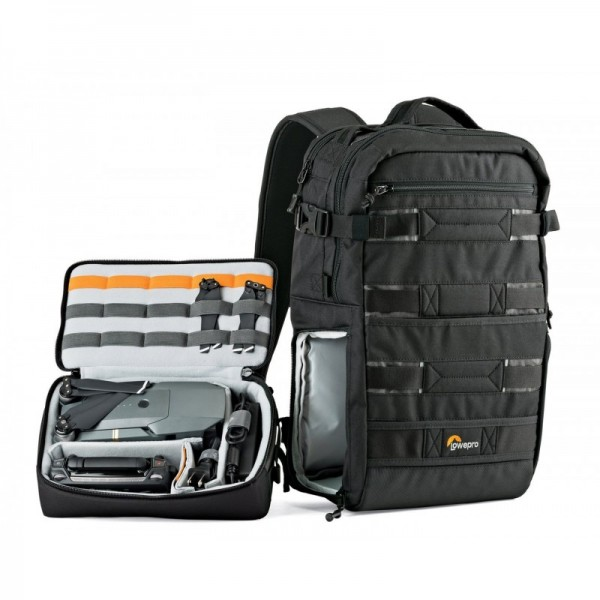 Lowepro VIEWPOINT BP250 AW Color Negro