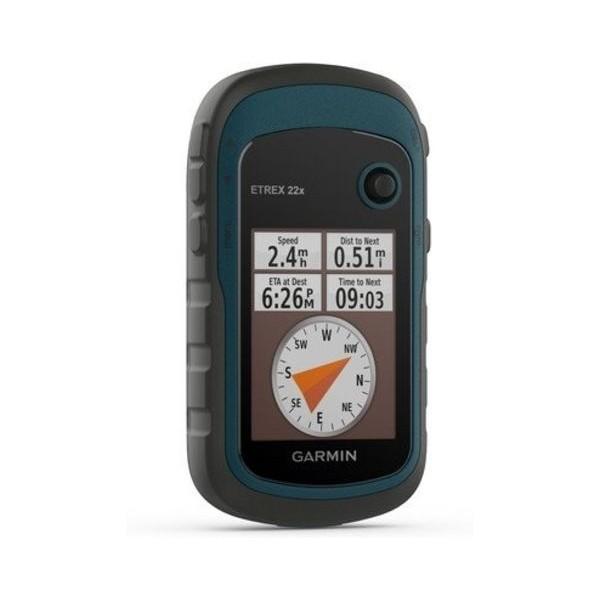 Garmin eTrex 22X Ref: 010-02256-01
