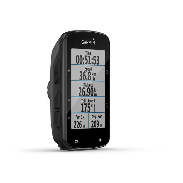 Garmin Edge 520 Plus Pack para bicicleta de montaña Ref: 010-02083-12 (Garantia Garmin España)