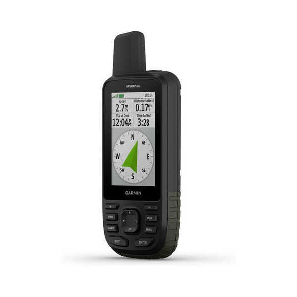 Garmin GPSMAP 66S Black Grey Ref: 010-01918-01