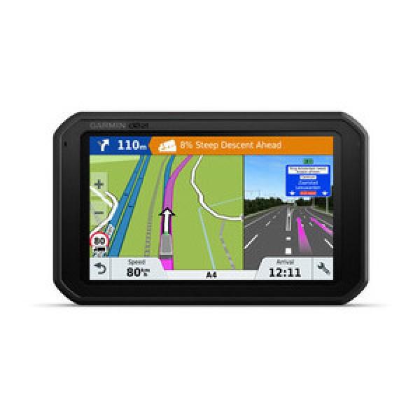 GPS Garmin dēzlCam™ 785 LMT-D Ref: 010-01856-10...