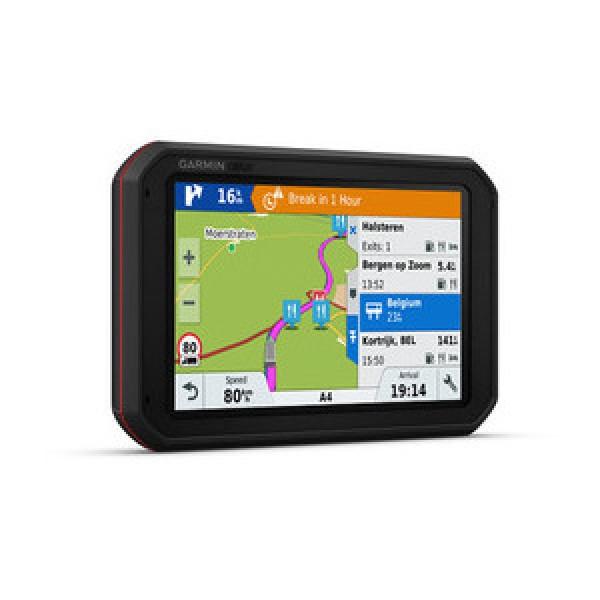 GPS Garmin dēzlCam™ 785 LMT-D Ref: 010-01856-10 (Garantía Garmin España)