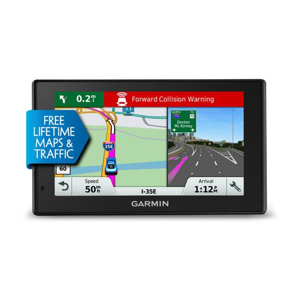 Garmin DriveAssist™ 50LMT EU (Ref: 010-01541-11)...