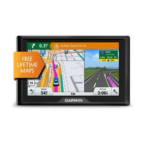 Garmin Drive™ 50LM EU (Ref: 010-01532-2C) (Garan...
