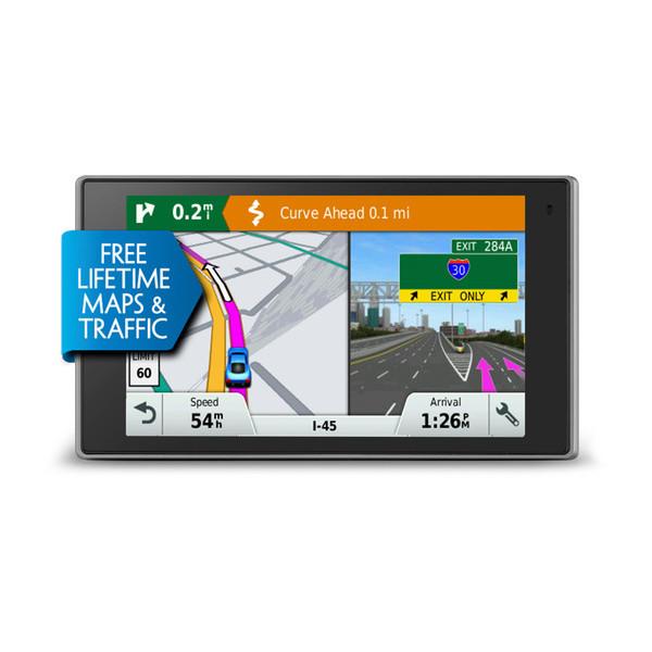 Garmin DriveLuxe™ 50LMT EU (Ref: 010-01531-11) (...