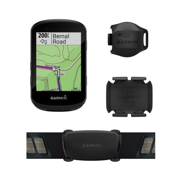 Garmin Edge 530 Pack con Censores - Ref: 010-02060...
