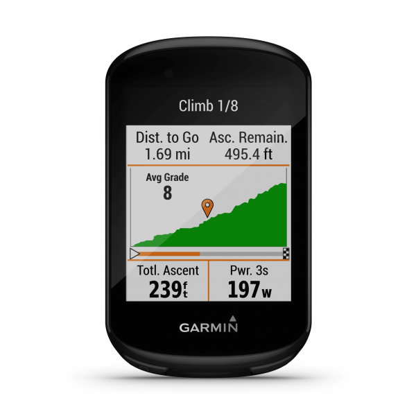 Garmin Edge 830 Solo Dispositivo - Ref: 010-02061-...