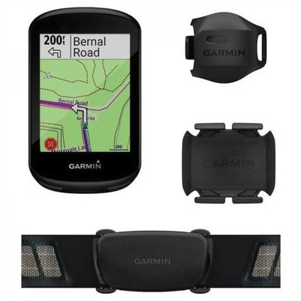 Garmin Edge 830 Pack con Censores - Ref: 010-02061...