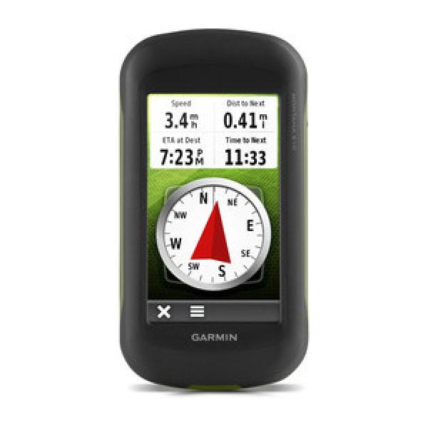 Garmin Montana® 610 Ref: 010-01534-00+Garmin soporte AMPS con cable de alimentación/audio Ref: 010-11654-01