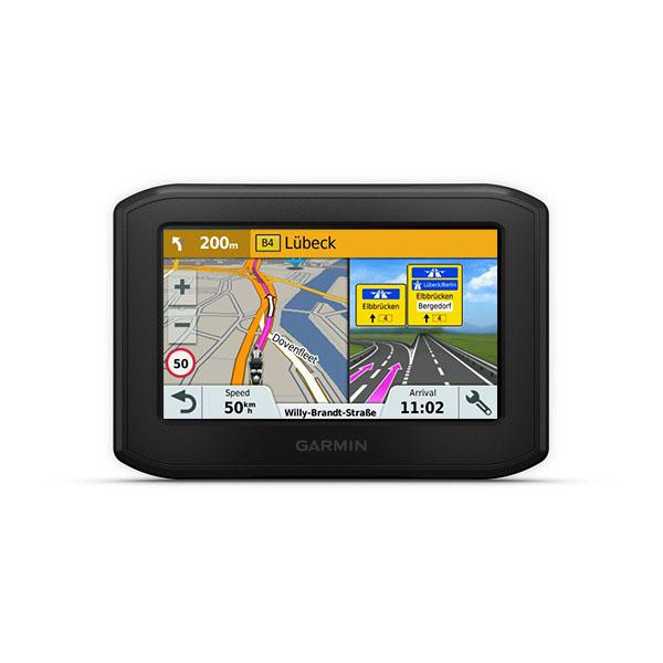 GPS Garmin zūmo 396 LMT-S (Garantía Garmin Espa�...
