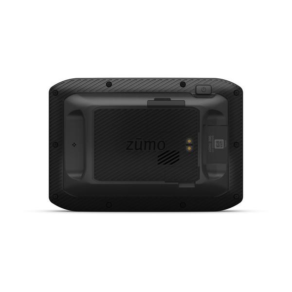 GPS Garmin zūmo 396 LMT-S (Garantía Garmin España) (En Stock)