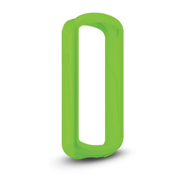 Accesorio Garmin Funda de silicona Verde (Edge® 1...