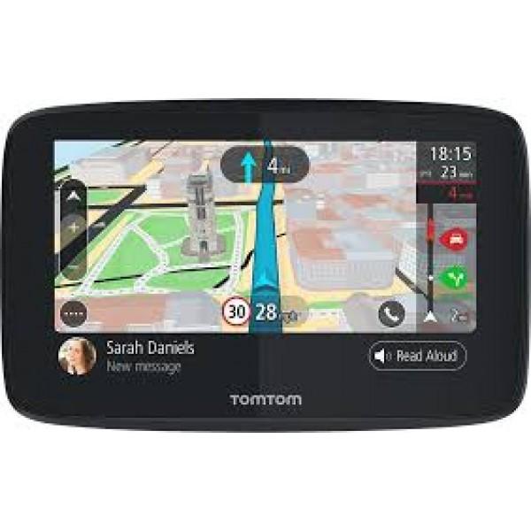 GPS Tomtom Go 520 Europa 45 Paises (Garantía Tomt...