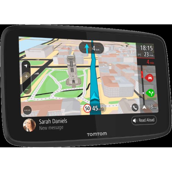 GPS TOMTOM GO 620 Europa 45 Paises (Garantía Tomtom España)