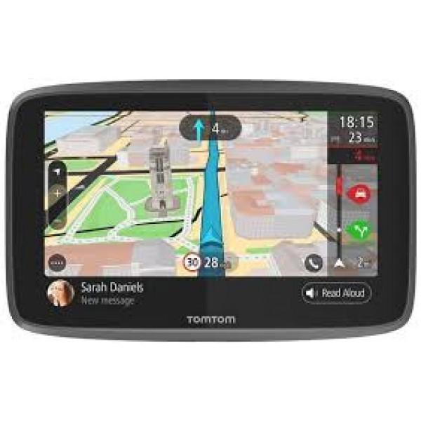 GPS TOMTOM GO 6200 Europa 45 Paises (Garantía Tom...