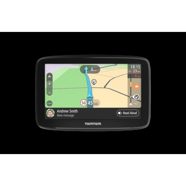 GPS TOMTOM GO BASIC de 5 Pulgadas (Garantía Tomto...