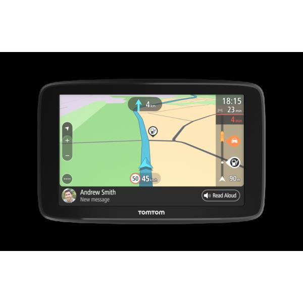 GPS TOMTOM GO BASIC de 6 Pulgadas (Garantía Tomto...